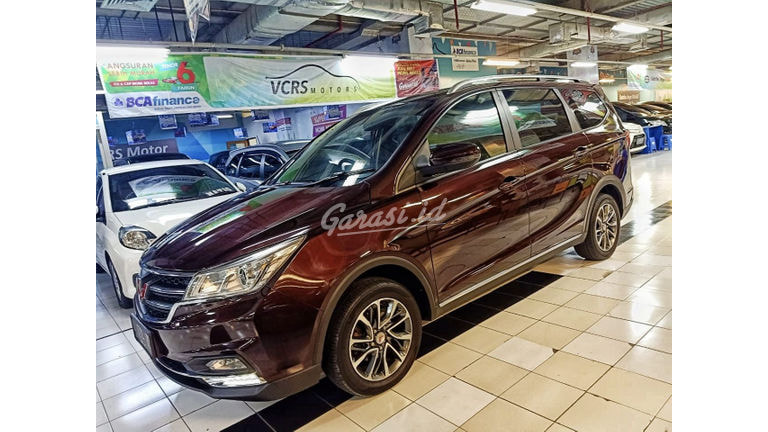 2018 Wuling Cortez 1.8 - Mobil Pilihan (preview-0)