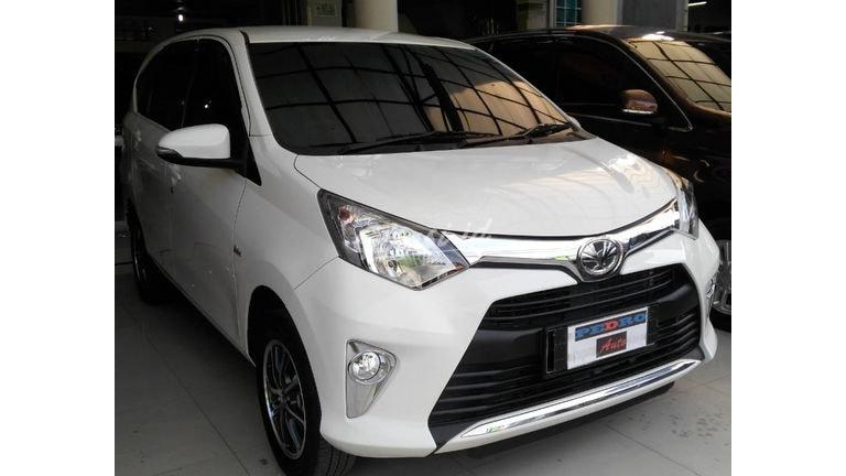 2017 Toyota Calya g - Barang Bagus Siap Pakai (preview-0)
