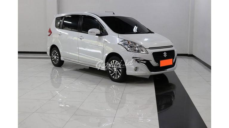 2016 Suzuki Ertiga Dreza - Mobil Pilihan (preview-0)