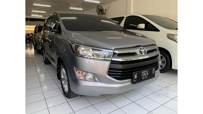 2018 Toyota Kijang Innova Reborn G - Istimewa (preview-0)