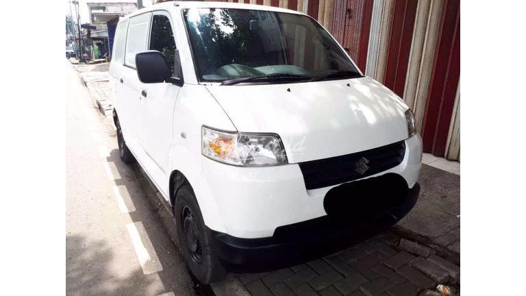 2014 Suzuki APV mt - SIAP PAKAI! (preview-0)