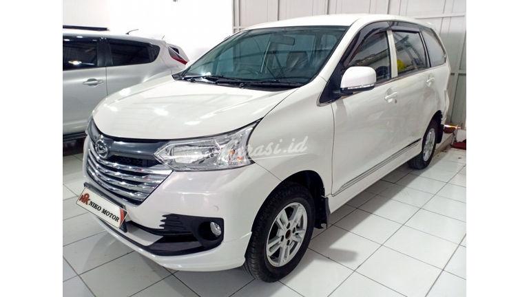 2019 Daihatsu Xenia X DELUXE - Harga Terjangkau (preview-0)