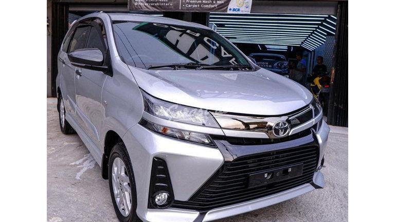 2019 Toyota Avanza Veloz - Seperti Baru (preview-0)