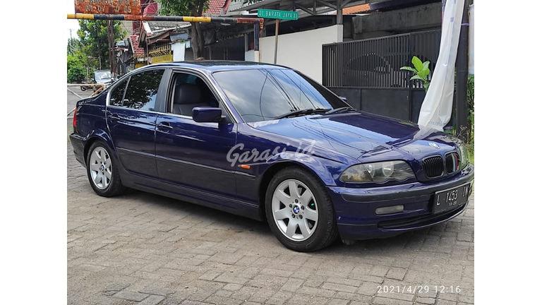 2001 BMW 3 Series 325i E46 (preview-0)