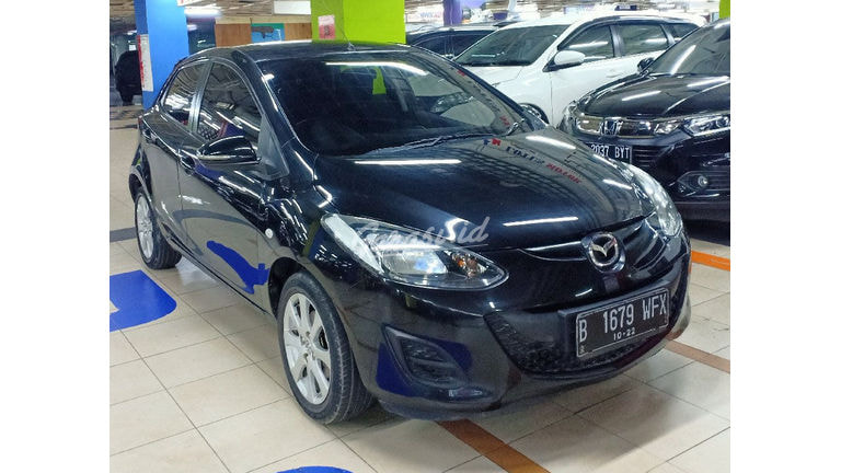 2012 Mazda 2 S - Jarang Pakai (preview-0)