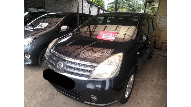 2010 Nissan Grand Livina Ultimate - SIAP PAKAI! (preview-0)