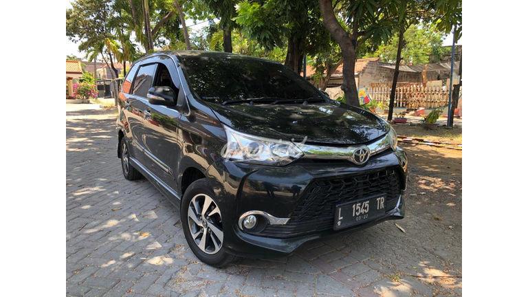2017 Toyota Avanza Veloz - Pajak Panjang Terawat  Siap Pakai (preview-0)