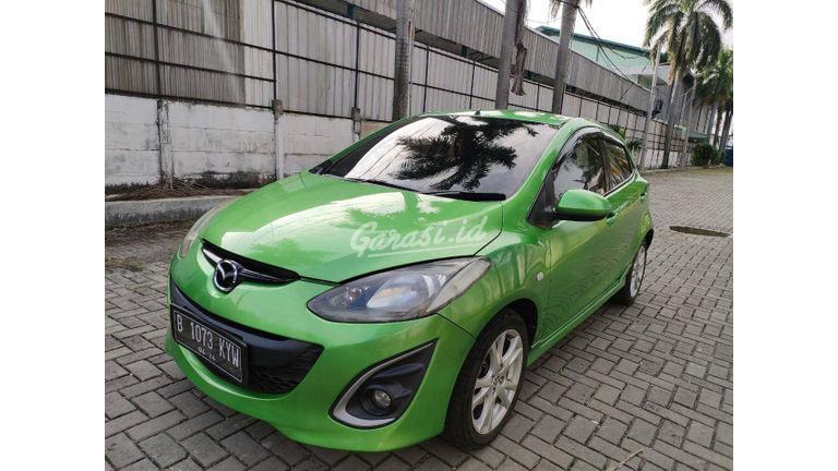 2011 Mazda 2 R - Antik Mulus Terawat (preview-0)