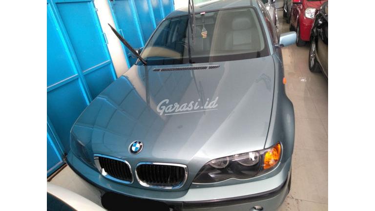 2003 BMW 318i mt - Siap Pakai (preview-0)