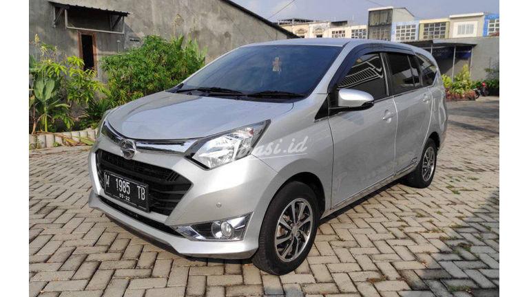 2017 Daihatsu Sigra R - Mobil Pilihan (preview-0)