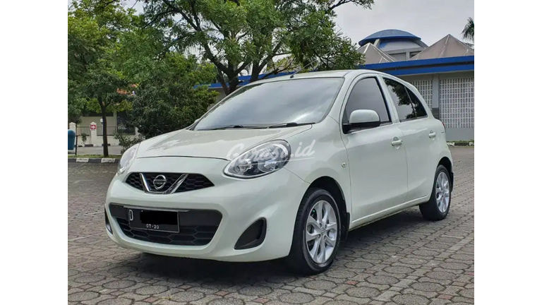 2015 Nissan March - Mobil Pilihan (preview-0)