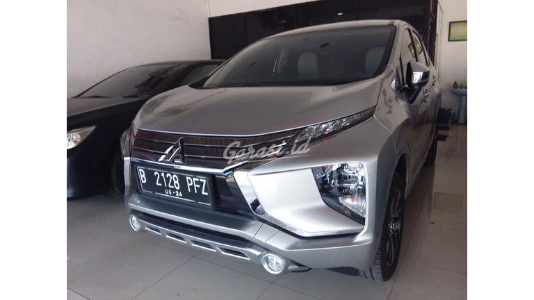 2019 Mitsubishi Xpander Ultimate - Barang Istimewa Dan Harga Menarik (preview-0)