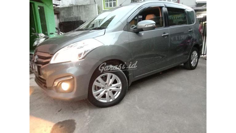 2015 Suzuki Ertiga GX - Mobil Pilihan (preview-0)