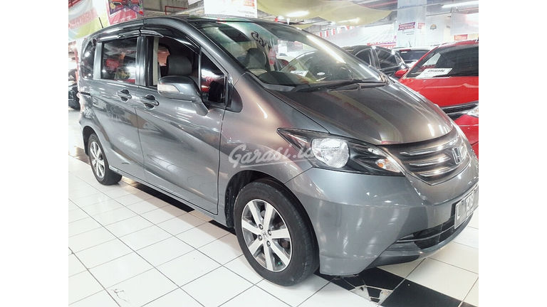 2011 Honda Freed 1.5 E PSD A/T - Istimewa (preview-0)