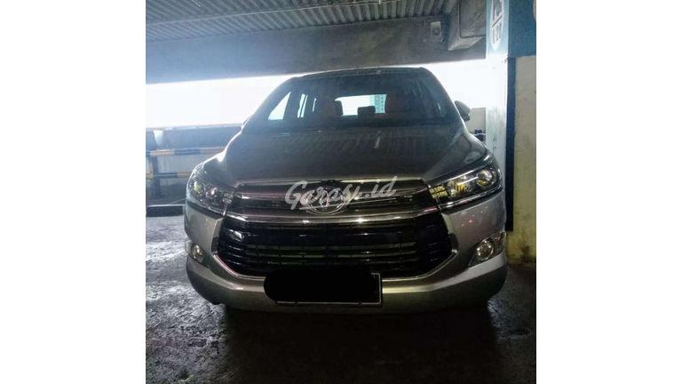 2017 Toyota Kijang Innova V - SIAP PAKAI! (preview-0)