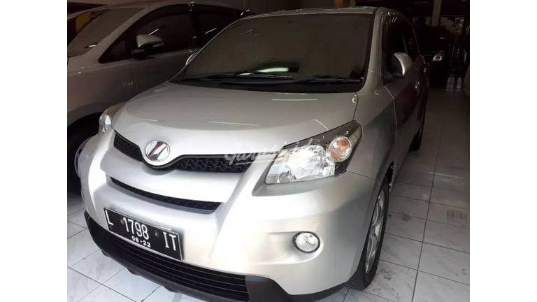 2010 Toyota Ist at - Langsung Tancap Gas (preview-0)
