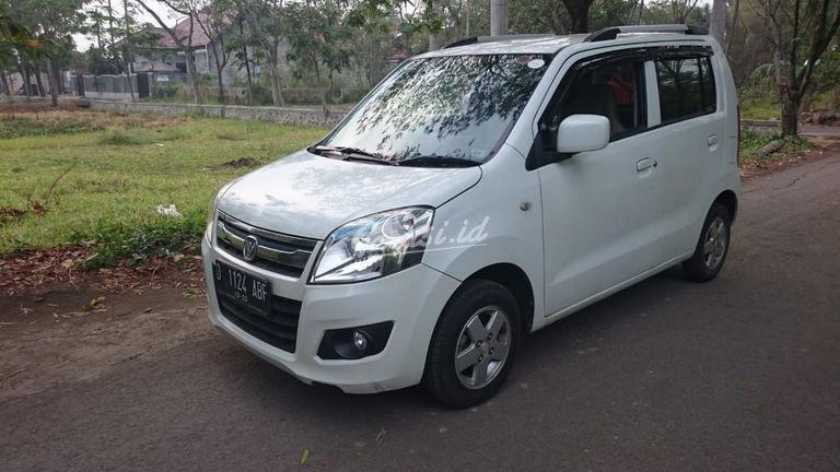 2013 Suzuki Karimun Wagon Gl - Barang Istimewa Dan Harga Menarik (preview-0)