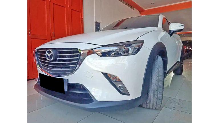2017 Mazda CX-3 AT - Mobil Pilihan (preview-0)