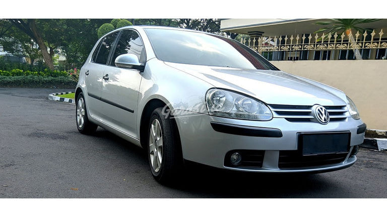 2005 Volkswagen Golf MK5 2.0 FSI - Full Orisinal (preview-0)