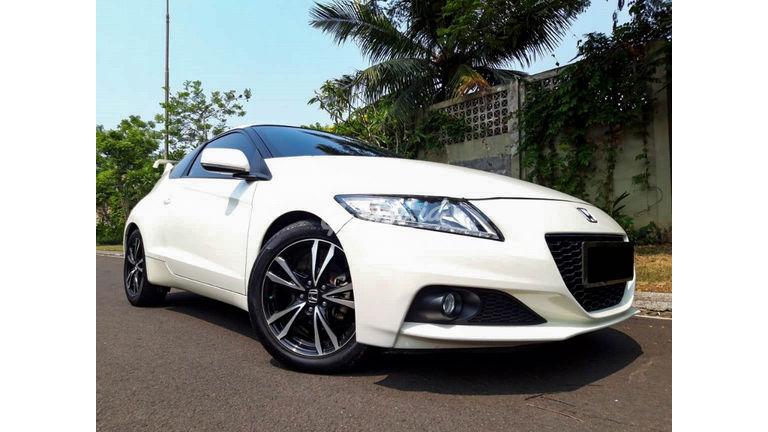 2013 Honda CRZ Hybrid - Mobil Pilihan (preview-0)