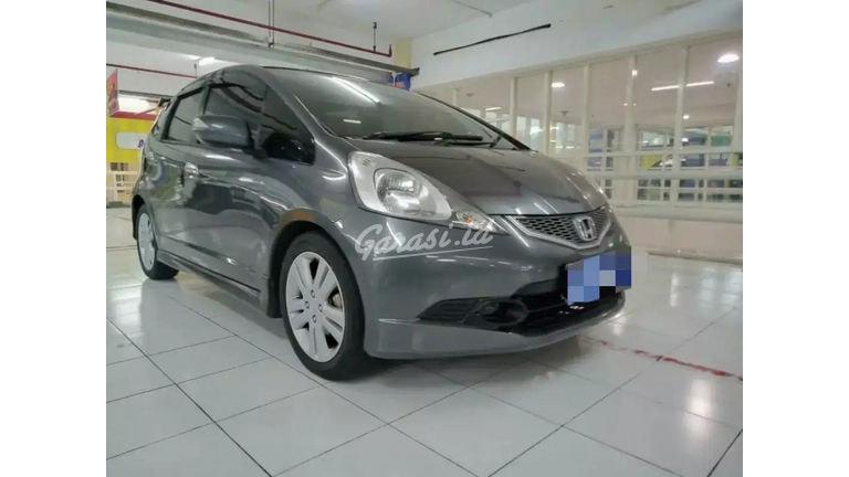 2010 Honda Jazz Rs - Kondisi Ciamik (preview-0)
