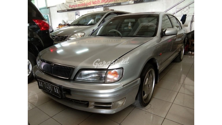 1998 Nissan Infiniti Elegance - Good Condition (preview-0)