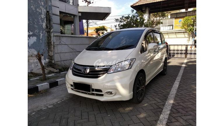 2013 Honda Freed Psd - Cash/ Kredit Unit Bagus Bukan Bekas Tabrak (preview-0)