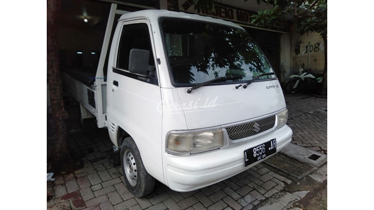2014 Suzuki Carry Pick Up Pickup (preview-0)