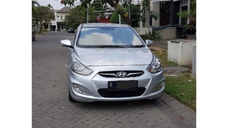 2012 Hyundai Grand Avega Gl - Jual cepat siap pakai (preview-0)