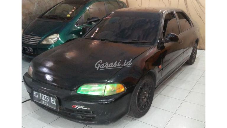 1993 Honda Genio L4 - Barang Langka (preview-0)