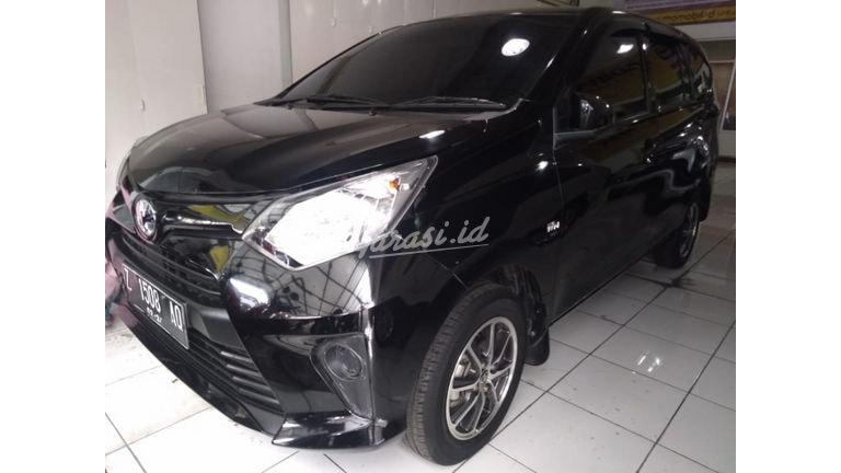 2019 Toyota Calya E - Kondisi Terawat Siap Pakai (preview-0)