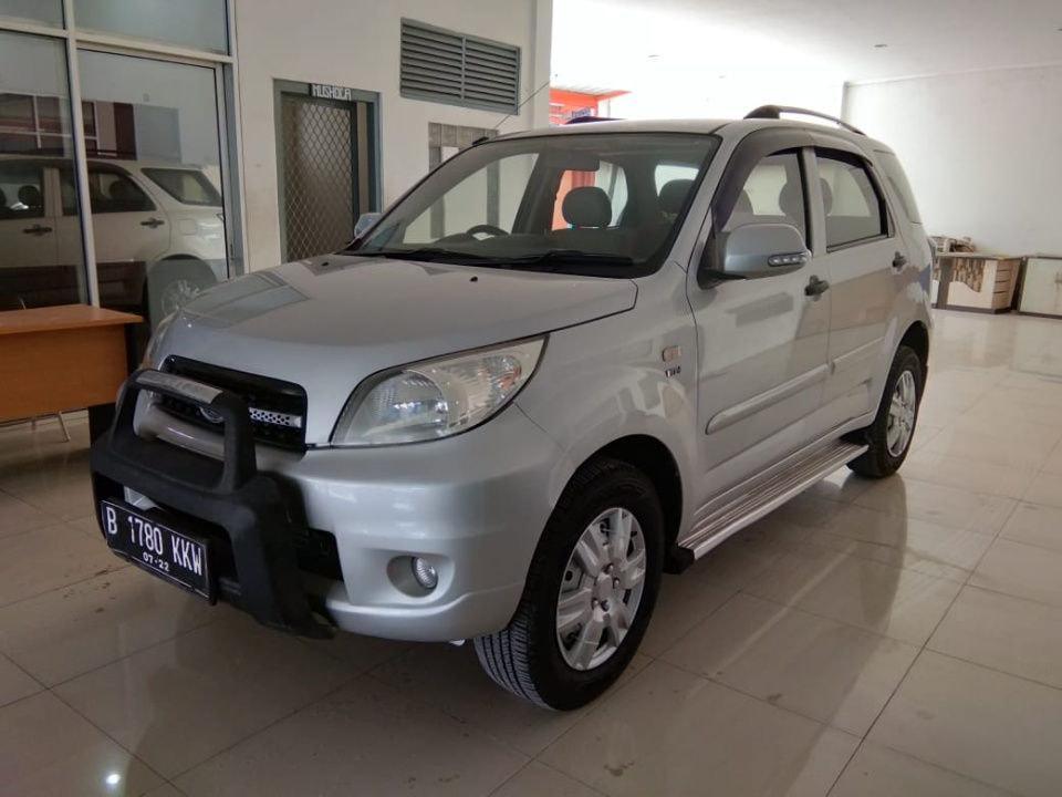 2012 Daihatsu Terios Ts Extra (preview-0)