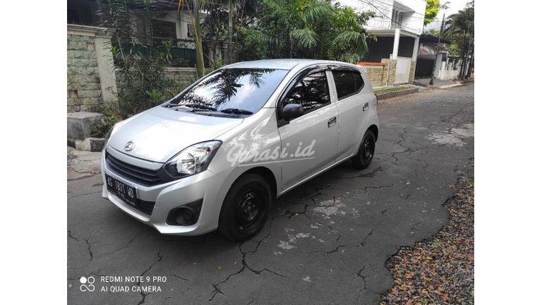 2019 Daihatsu Ayla D - Mobil Pilihan (preview-0)