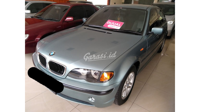 2003 BMW 318i at - SIAP PAKAI! (preview-0)