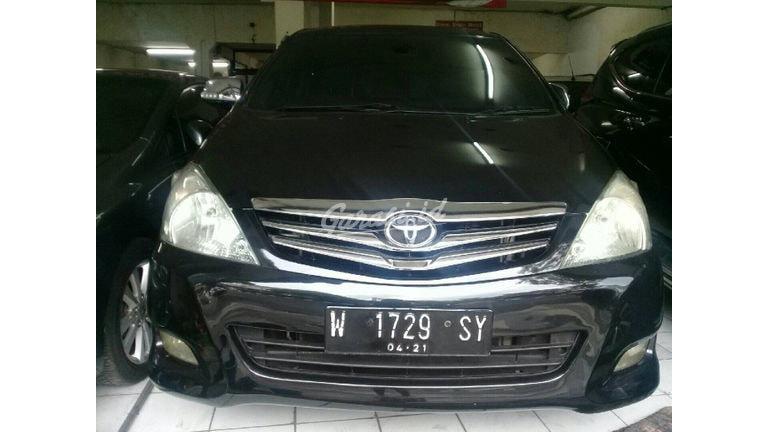 2010 Toyota Kijang Innova G - MURAH N ISTIMEWA (preview-0)