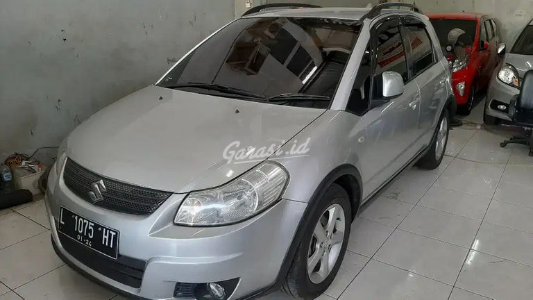2009 Suzuki Sx4 SX Over (preview-0)
