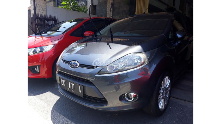 2010 Ford Fiesta - Body Mulus (preview-0)