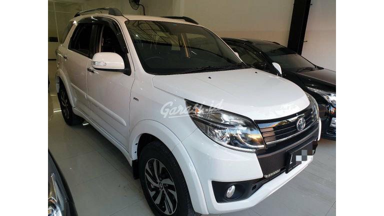 2017 Toyota Rush G - Mobil Pilihan (preview-0)