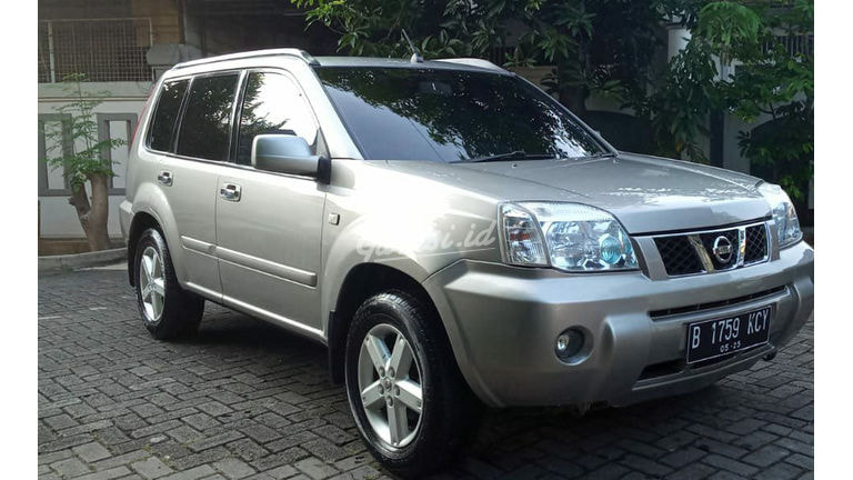 2007 Nissan X-Trail x - Kondisi Mulus (preview-0)