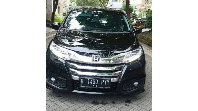 2016 Honda Odyssey PRE - Barang Istimewa (preview-0)