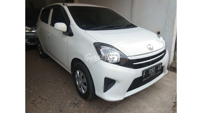 2015 Toyota Agya e - Mobil Pilihan (preview-0)