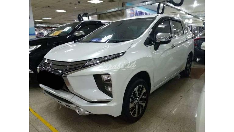 2018 Mitsubishi Xpander at - Mobil Pilihan (preview-0)