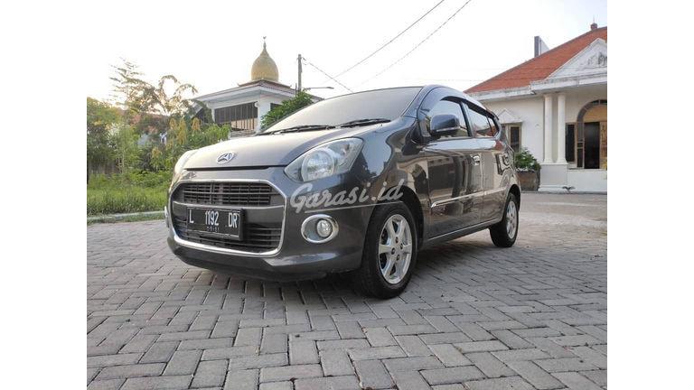2016 Daihatsu Ayla L - Mobil Pilihan (preview-0)