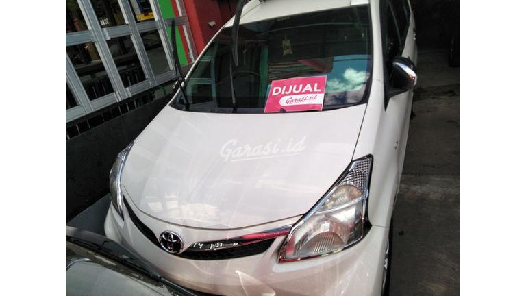 2013 Toyota Avanza G - SIAP PAKAI! (preview-0)