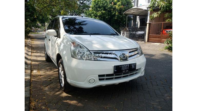 2013 Nissan Grand Livina sv - Langsung Tancap Gas (preview-0)