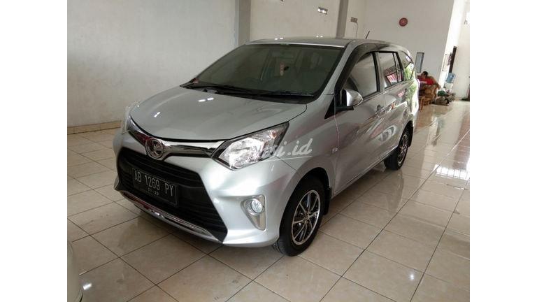 2017 Toyota Calya G - Mulus Siap Pakai (preview-0)