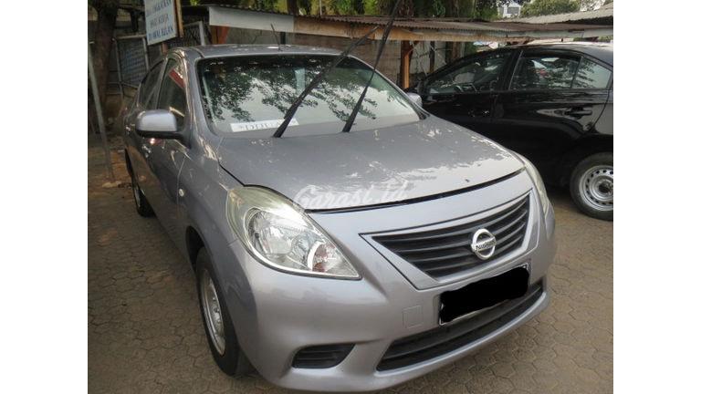 2014 Nissan Almera - SIAP PAKAI! (preview-0)