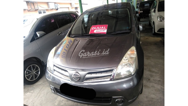 2013 Nissan Grand Livina SV - SIAP PAKAI! (preview-0)