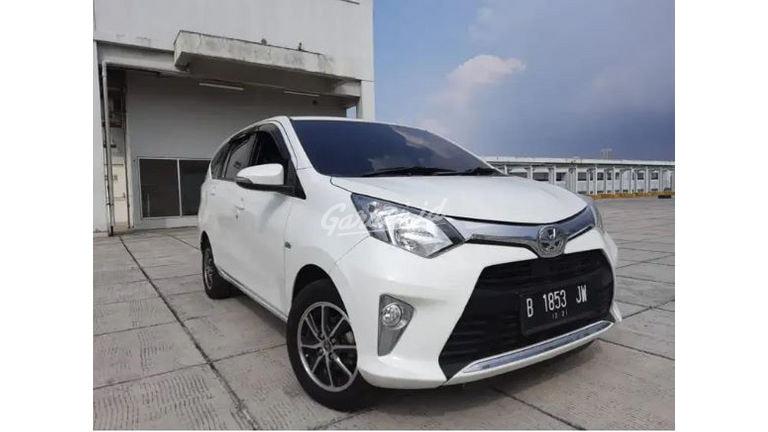 2016 Toyota Calya G - Kondisi Ok & Terawat (preview-0)
