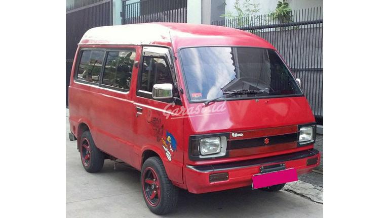 1995 Suzuki Carry Alexander - Mobil Keluarga Cocok Untuk Usaha (preview-0)
